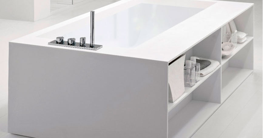 solid-surface-baignoires